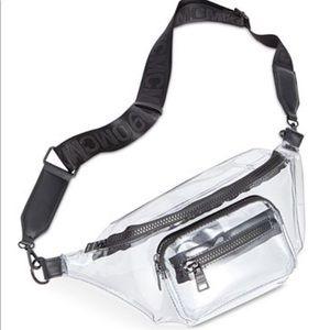 Steve Madden Clean Blink Belt Bag